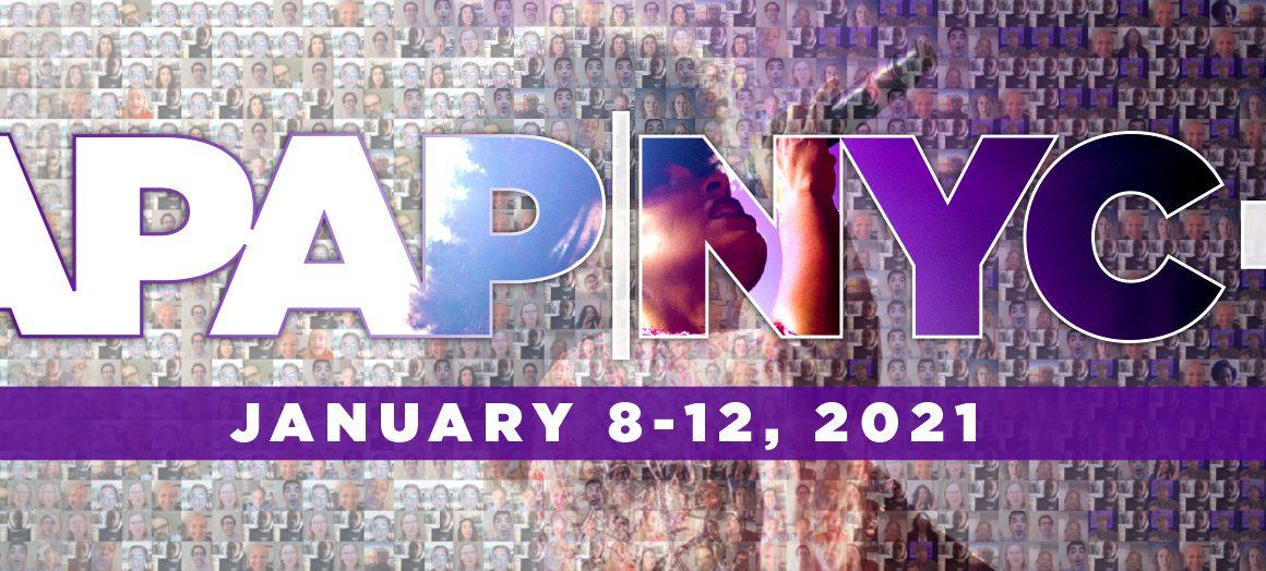 Le Théâtre À l'Envers à APAP/NYC+ 2021